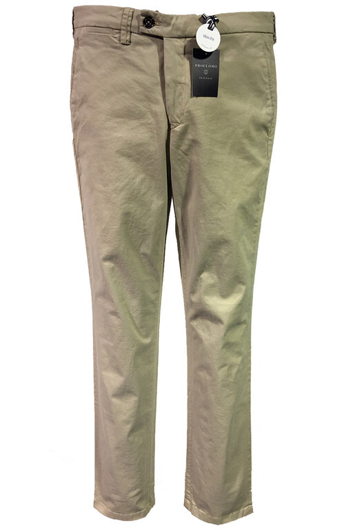 ADAM CHINOS BEIGE SLIM FIT