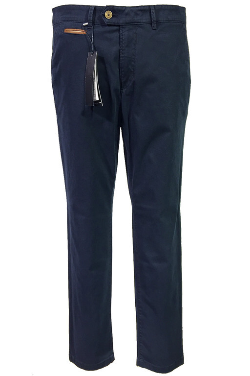 OBERON CHINOS MARIN, MOD.FIT