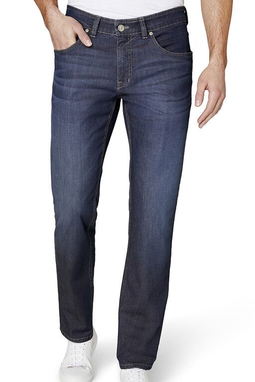 BILL JEANS SUPERFLEX DARK NAVY