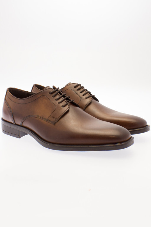 PLAYBOY CLASSIC SHOE BROWN